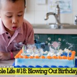 The Simple Life - Blowing Out Birthday Candles