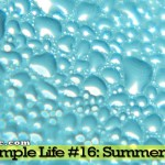 The Simple Life - Summer Rain