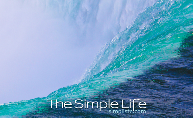 The simple life guide to living simplistc for Simple guide to a minimalist life