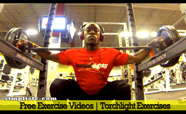 Free Exercise Videos | Torchlight Exercises